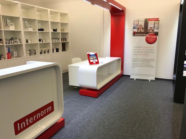 IF-Bauelemente - Ingolstadt, Regensburg - Internorm Fenster Internorm Türen Internorm Sonnenschutz Internorm Insektenschutz